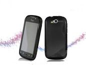 HTC Mytouch 4G/GLACIER sense4A+ 双4的性能,4A的流畅!