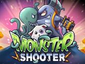怪物射手 | 一款以手工绘制的暴力射击游戏