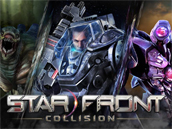 星际前线:冲突   最多的Android宇宙战争题材即时战略游戏