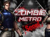 首尔:地铁僵尸 | 忘记所有你曾经玩过的RPG游戏!