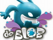 De Blob 染色球游戏评测