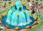 《梦幻飞仙》游戏截图之许愿池