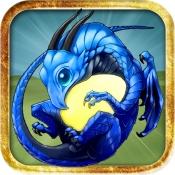 【蓝龙岛:Dragon Island Blue】养成类策略游戏
