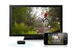 AirPlay,从小屏幕搬上大屏幕