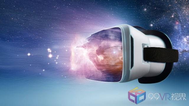 关于VR设计的三点思考