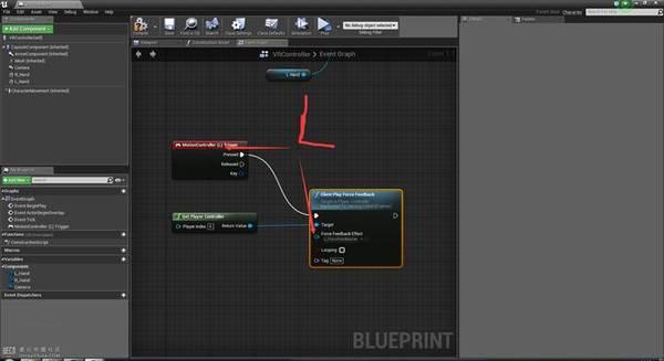 vr教程_VR开发教程入门:如何用UE4开发VIVE?