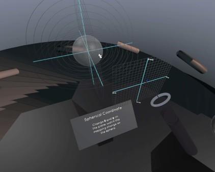 VR教学最强应用Calcflow:原来数学曲线这么性感