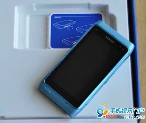 诺基亚表示新操作系统将兼容Symbian^3