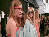 谷歌眼镜登台纽约时装周 获默多克青睐
