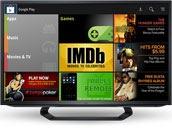 Google TV和Play实现互通和共享