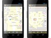 陪媳妇逛街必备 谷歌地图室内地图更新